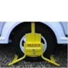 Milenco WheelClamp Sizes C14